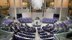 ΥΠΕΡ ΤΟΥ GREXIT ΤΟ 25% ΤΩΝ ΝΕΩΝ ΓΕΡΜΑΝΩΝ ΒΟΥΛΕΥΤΩΝ, Υπέρ του Grexit το 25% των νέων γερμανών βουλευτών